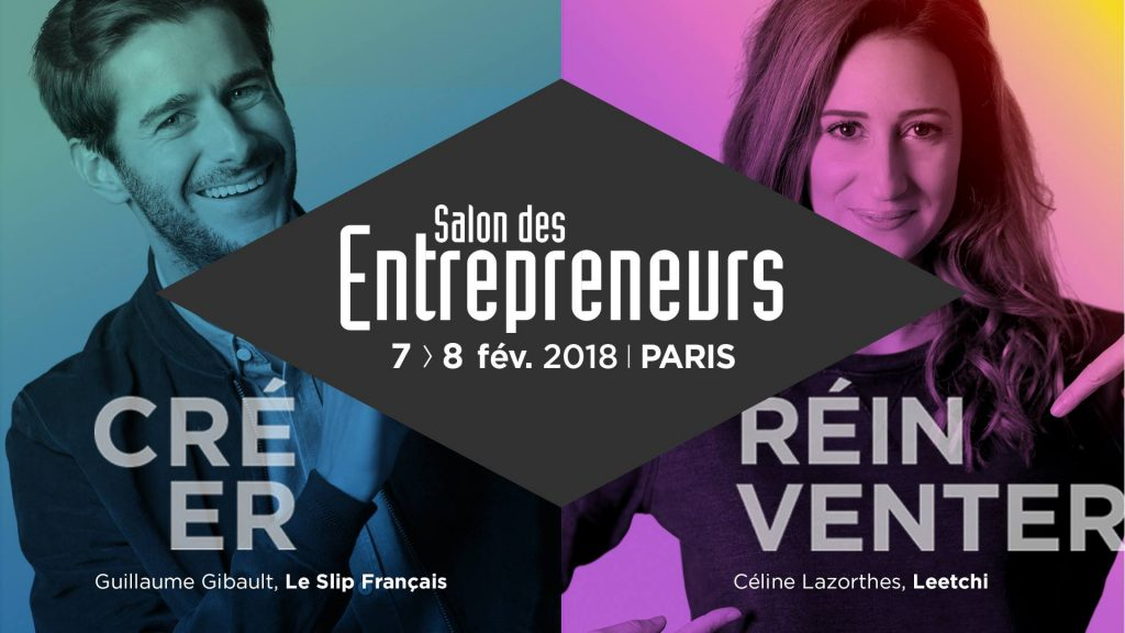 Salon des entrepreneurs enoa for Salon des entrepreneurs paris