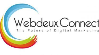 événement webdeux.connect